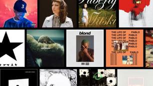 Los mejores discos del Siglo XXI según The Guardian