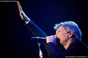 Bon Jovi vendrá a la Argentina