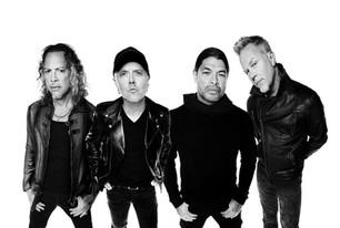 Un show de Metallica para volver a revivir