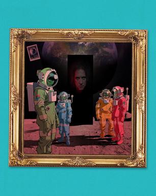 Gorillaz se une a Robert Smith en 'Strange Timez'