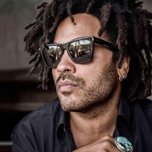 """It's Enough"", lo nuevo de Lenny Kravitz"