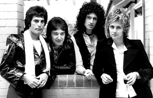 """Escuchá la versión inédita de """"We Will Rock You"""" de Queen"""