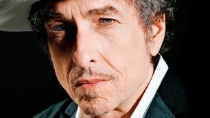Bob Dylan canta el clásico 'Stardust'