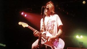 El 1° de marzo de 1994 Nirvana realizó su último concierto en Múnich, Alemania