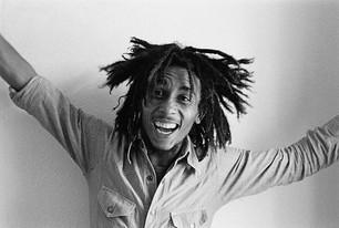 """One Love"": un musical sobre la vida de Bob Marley"