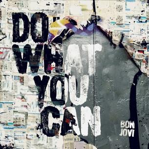 Bon Jovi estrena el vídeo de 'Do What You Can'