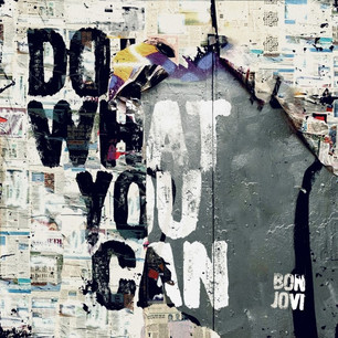Bon Jovi estrena el vídeo de 'Do What You Can'