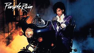 """Se anuncia la reedición con extras de """"Purple Rain"""" de Prince"""