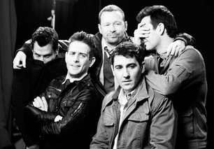 New Kids On The Block estrena 'Boys In The Band'