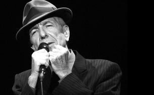 'Traveling Light' de Leonard Cohen