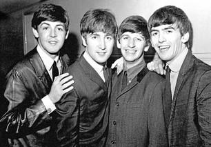 """El 4 de marzo de 1966 se lanzó el EP de Los Beatles llamado """"Yesterday"""""""