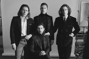 Finalmente! Arctic Monkeys anunció la  fecha de lanzamiento de su nuevo álbum