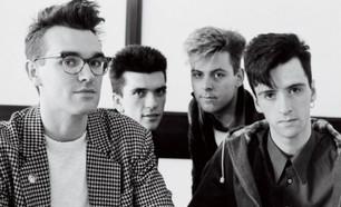 Sale a la luz el primer demo de The Smiths