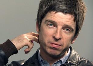 Noel Gallagher lanzó el último adelanto del Disco que estrena este Viernes