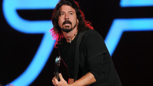 Foo Fighters y unas grabaciones paranormales