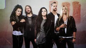 Evanescence de estreno
