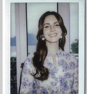 Lana del Rey y un trailer de su próximo álbum