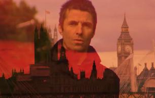 Liam Gallagher presenta 'Chinatown'