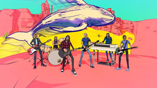 Foo Fighters estrenó nuevo vídeo