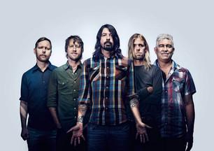 Foo Fighters lanza una cápsula de productos por sus 25 años de música
