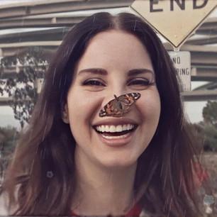 Lana Del Rey lanzó 'LA Who Am I To Love You'