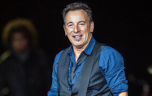 Springsteen dio un concierto privado para Obama
