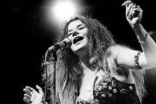 Un día como hoy nacia Janis Joplin