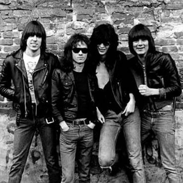 Los Ramones tendrán su propia película