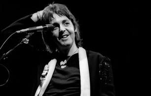 Paul McCartney remasteriza su álbum debut por los 50 años