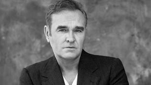 Morrissey lanzará su nuevo disco en 2020