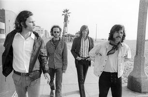 """The Doors celebrará los 50 años de su álbum """"Waiting for the Sun"""""""