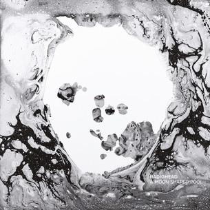 Finalmente Radiohead publicó 'A Moon Shaped Pool'