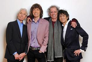 Un nuevo álbum de The Rolling Stones