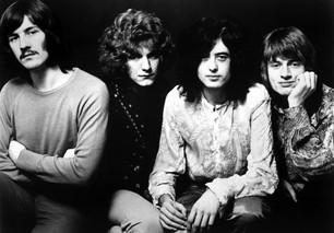 Led Zeppelin anuncia sencillo en vinilo