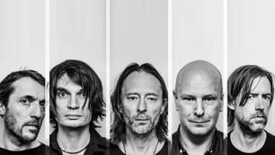 Radiohead publica su discografía completa en YouTube