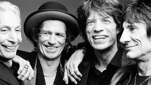 Adelanto de lo nuevo de Los Rolling Stones