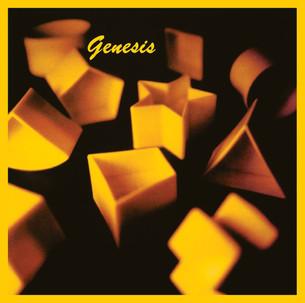Mis Discos Favoritos: Genesis - Genesis