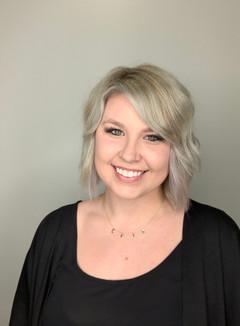 Charity Guice, Independent Stylist