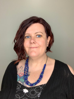 Stephanie Kennedy, Independent Stylist