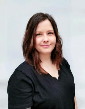 Tamela Kramer, Independent Stylist
