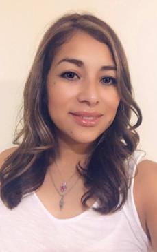 Marisol Delgado, Independent Stylist