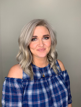 Jessica McLeroy, Independent Stylist
