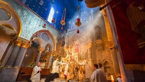 First Monday Mass, 2 August (St Alphonsus Liguori)