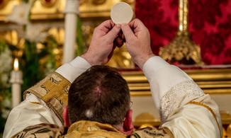 (Playback) First Monday Mass, 5 July (St. Anthony Zaccaria)