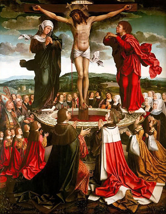 The Most Precious Blood