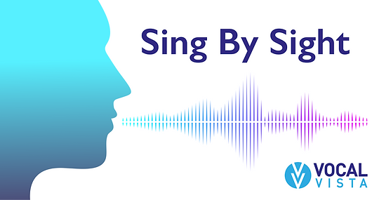 Sing By Sight graphic