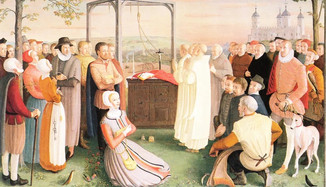 (Playback) CPG Talk 1 – The Martyrs of England & Wales