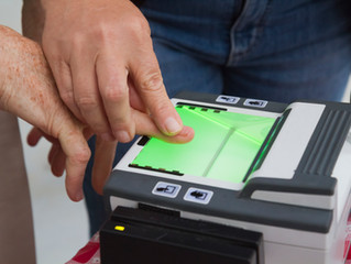 Biometric Authentication: Overview of the Advantages and Benefits