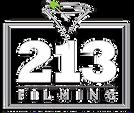 213 Filming Logo