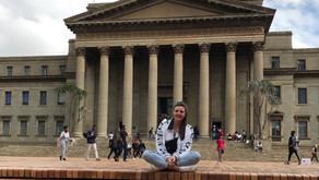 Where in the world is Cohort 8? EMMIR 4th semester experiences